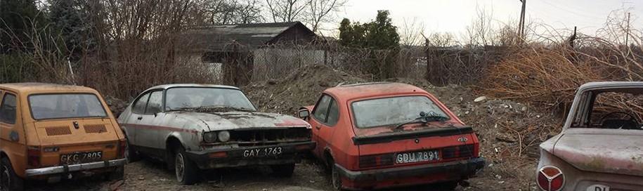 porzucone-auta